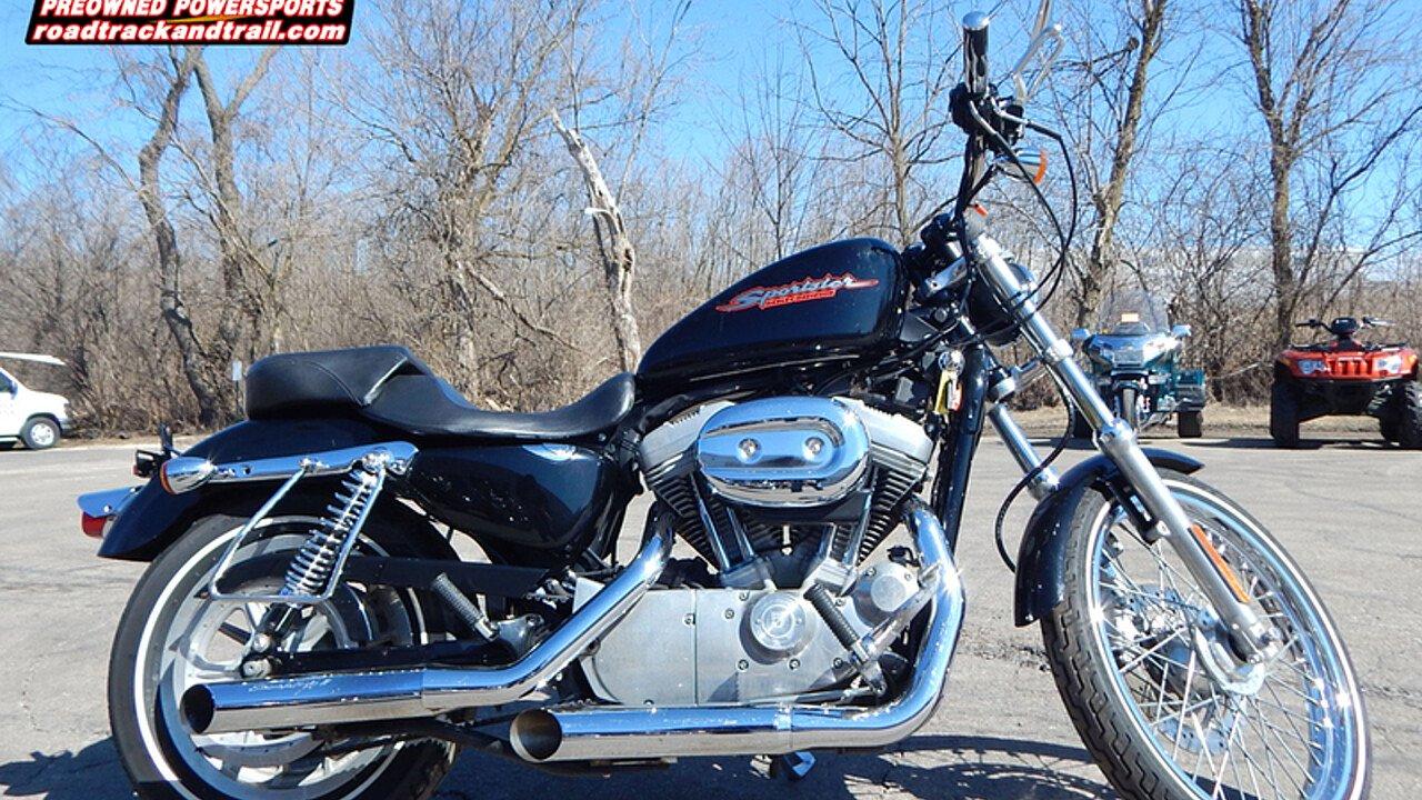 2006 Harley-Davidson Sportster for sale 200548141