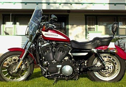 2006 Harley-Davidson Sportster for sale 200461303