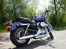 2006 Harley-Davidson Sportster for sale 200461339