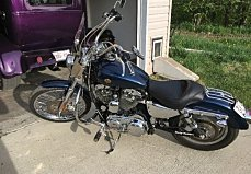 2006 Harley-Davidson Sportster for sale 200464079