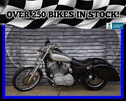 2006 Harley-Davidson Sportster for sale 200478216
