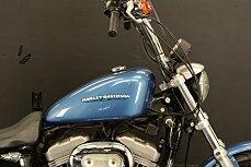 2006 Harley-Davidson Sportster for sale 200482177