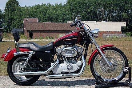 2006 Harley-Davidson Sportster for sale 200482675