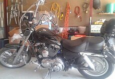 2006 Harley-Davidson Sportster for sale 200482943