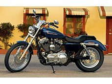 2006 Harley-Davidson Sportster for sale 200483225