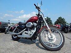 2006 Harley-Davidson Sportster for sale 200483950