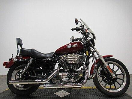 2006 Harley-Davidson Sportster for sale 200488537