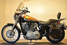 2006 Harley-Davidson Sportster for sale 200491238