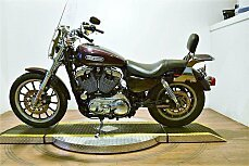 2006 Harley-Davidson Sportster for sale 200491309