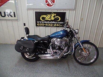 2006 Harley-Davidson Sportster for sale 200495633