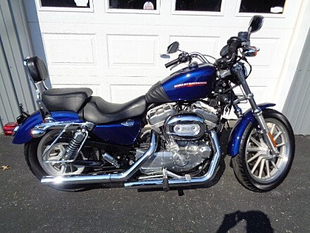 2006 Harley-Davidson Sportster for sale 200497909