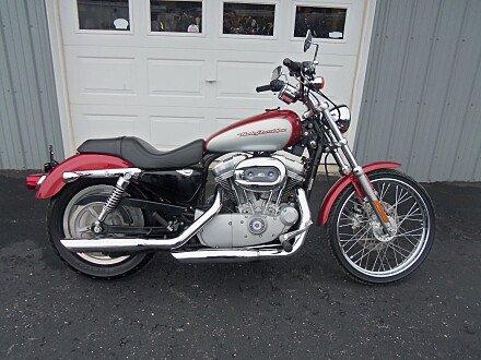 2006 Harley-Davidson Sportster for sale 200499393