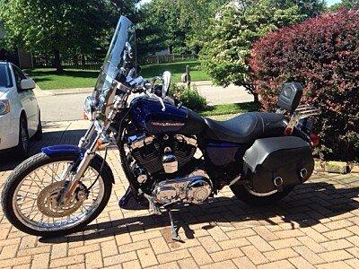 2006 Harley-Davidson Sportster for sale 200501359