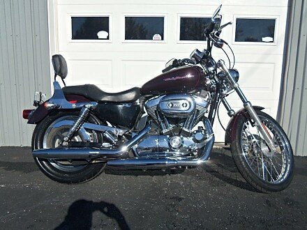 2006 Harley-Davidson Sportster for sale 200505908