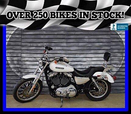 2006 Harley-Davidson Sportster for sale 200506767