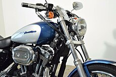 2006 Harley-Davidson Sportster for sale 200507659