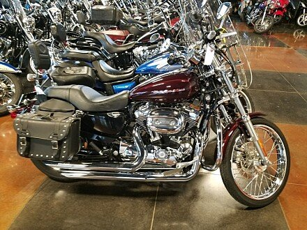 2006 Harley-Davidson Sportster for sale 200509517