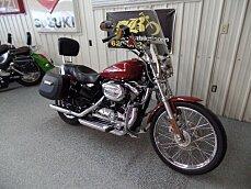 2006 Harley-Davidson Sportster for sale 200527371