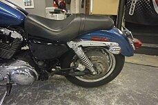 2006 Harley-Davidson Sportster for sale 200532815