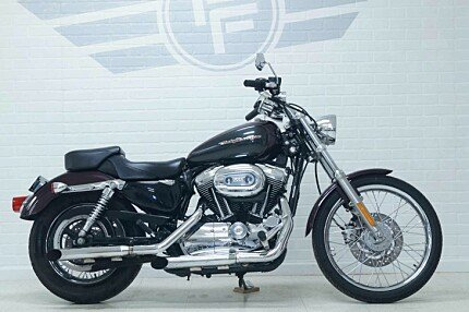 2006 Harley-Davidson Sportster for sale 200545365