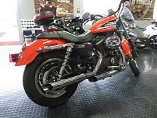 2006 Harley-Davidson Sportster for sale 200545556