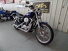 2006 Harley-Davidson Sportster for sale 200548931
