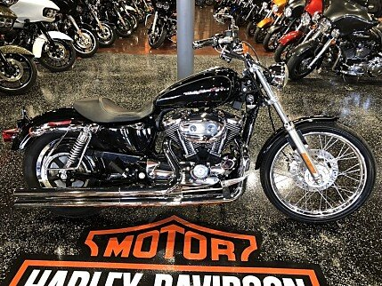2006 Harley-Davidson Sportster for sale 200569080