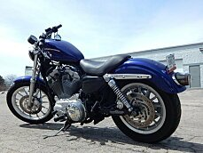 2006 Harley-Davidson Sportster for sale 200569822