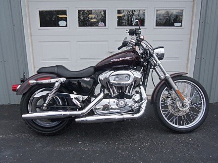 2006 Harley-Davidson Sportster for sale 200570524