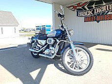 2006 Harley-Davidson Sportster for sale 200573681