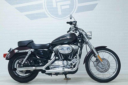 2006 Harley-Davidson Sportster for sale 200576606