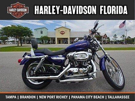 2006 Harley-Davidson Sportster for sale 200577296
