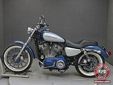 2006 Harley-Davidson Sportster for sale 200579460