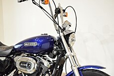 2006 Harley-Davidson Sportster for sale 200587240