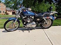 2006 Harley-Davidson Sportster for sale 200588414