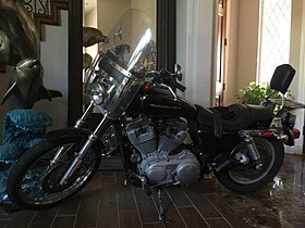 2006 Harley-Davidson Sportster for sale 200589261