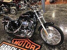 2006 Harley-Davidson Sportster for sale 200591827