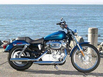2006 Harley-Davidson Sportster for sale 200592275