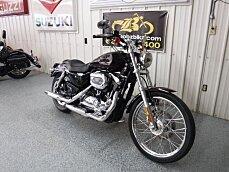 2006 Harley-Davidson Sportster for sale 200596693
