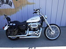 2006 Harley-Davidson Sportster for sale 200596699