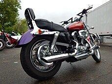 2006 Harley-Davidson Sportster for sale 200598042