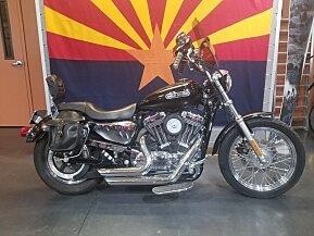 2006 Harley-Davidson Sportster for sale 200604568