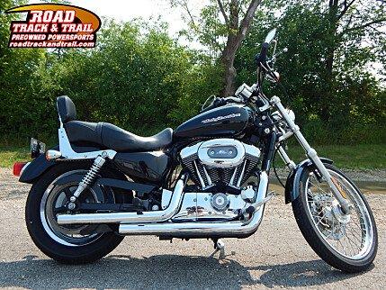 2006 Harley-Davidson Sportster for sale 200605820