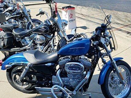 2006 Harley-Davidson Sportster for sale 200609360
