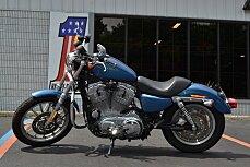 2006 Harley-Davidson Sportster for sale 200609995
