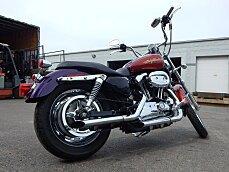 2006 Harley-Davidson Sportster for sale 200614467