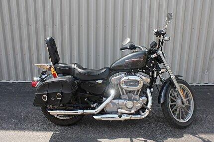 2006 Harley-Davidson Sportster for sale 200614663