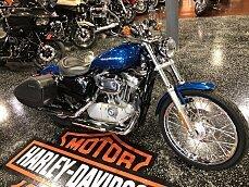 2006 Harley-Davidson Sportster for sale 200614875