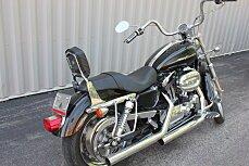 2006 Harley-Davidson Sportster for sale 200615861