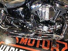 2006 Harley-Davidson Sportster for sale 200622048